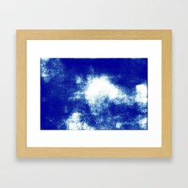 VAPOUR 187 Framed Art Print