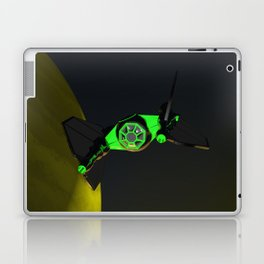T.I.E.  of  the  High  Priest Laptop & iPad Skin