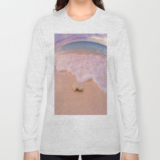 Shell Beach by daphsam