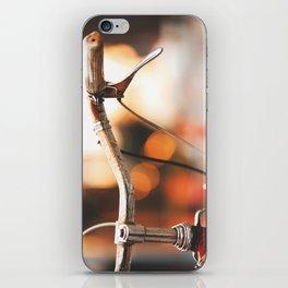 As Easy As... iPhone Skin