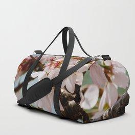 Bloom Bloom Bloom Duffle Bag