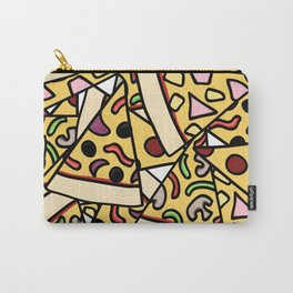 Pizza Heaven Carry-All Pouch