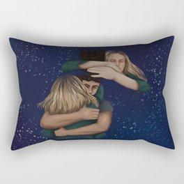 Bellarke Galaxy Rectangular Pillow