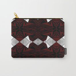 Madhubani Revamped Carry-All Pouch