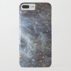 Magellanic cloud iPhone 7 Plus Slim Case