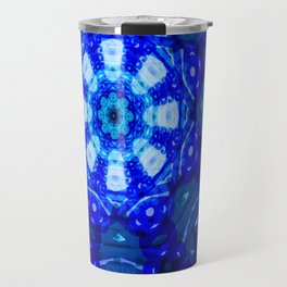 caleidoscope koztar Travel Mug