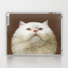 Round Cat - Yom Laptop & iPad Skin