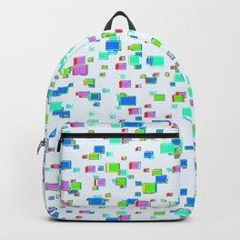 Rhythmic Cloud 2 Backpack