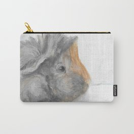 Veggie the Guinea Pig Carry-All Pouch