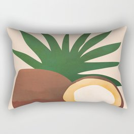 Cocconut Rectangular Pillow