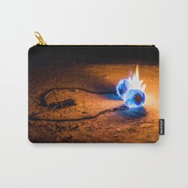 Love Poi Carry-All Pouch