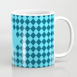 Harlequins II Coffee Mug
