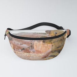 Tiger Bryce Canyon Utah, United States Fanny Pack