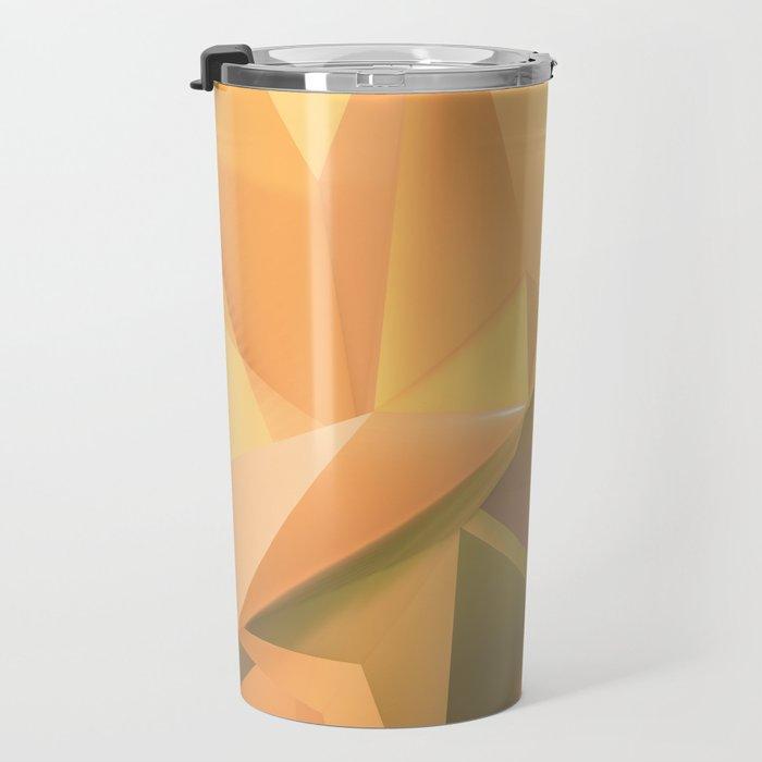 autumn phase Travel Mug