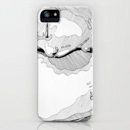 Meethi iPhone Case