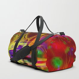 Astral Fantasy Duffle Bag