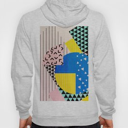 A Touch Of Memphis V2 Hoody