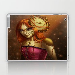"""""""Time After Time..."""" Laptop & iPad Skin"""