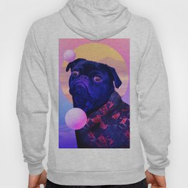 BatDog Summer Time Hoody