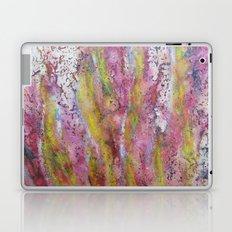 The Fire Laptop & iPad Skin