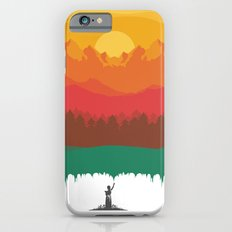 Layers Of Nature Slim Case iPhone 6s