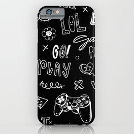 LOL. gAME #2 iPhone Case