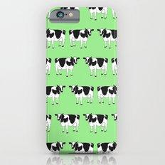 Cows pattern iPhone 6 Slim Case