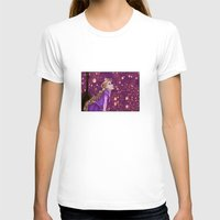 lanterns T-shirts featuring Lanterns by Kimberly Castello