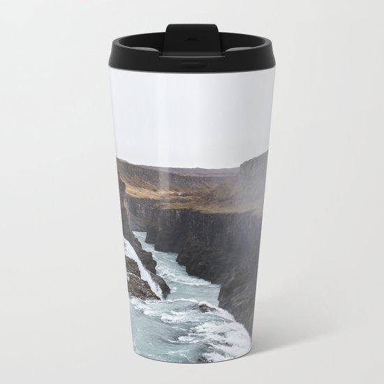 Landscape 6 Metal Travel Mug