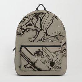 Plentiful Backpack