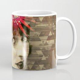 Flapper Geometry Coffee Mug