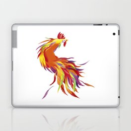 Red Rooster Laptop & iPad Skin