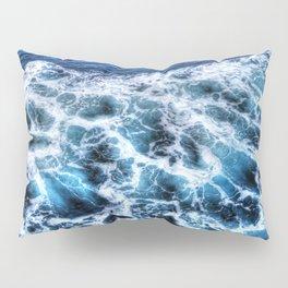 Sea x Pillow Sham