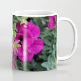 Calibrachoa Flowers 2 Coffee Mug