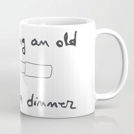 Silence of the Lambs. Quotes. Hannibal Coffee Mug