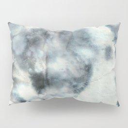 Ink Experiment #1 Pillow Sham