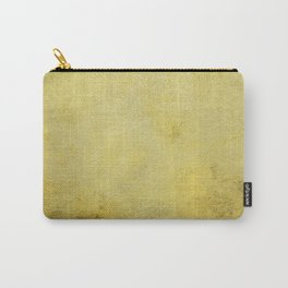 Gold, just gold Carry-All Pouch