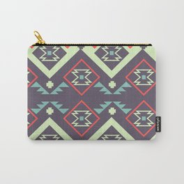 Tribal space Carry-All Pouch