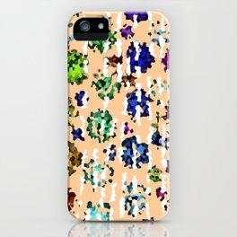 BB 03 iPhone Case