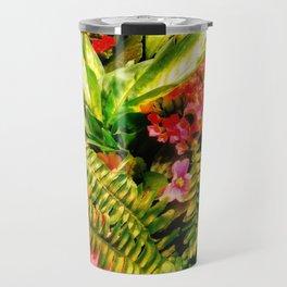 Fern Jungle Travel Mug