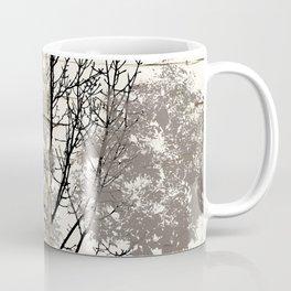 Moon Trees Coffee Mug