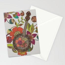 Ever Banjo Stationery Cards