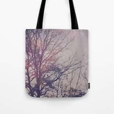 All the pretty lights (3) Tote Bag