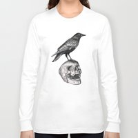 justin timberlake Long Sleeve T-shirts featuring Together Forever by Puddingshades