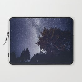 When you shine on me Laptop Sleeve