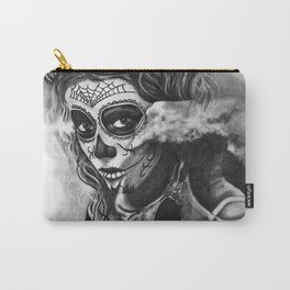 Skull1 Carry-All Pouch