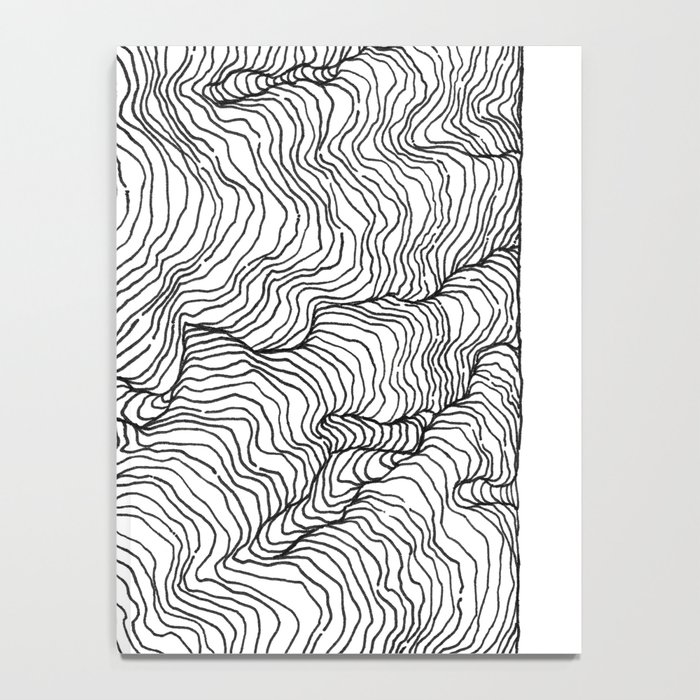 Incline Notebook