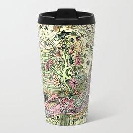 Wild area Travel Mug