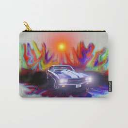 70 454 Chevelle SS Carry-All Pouch