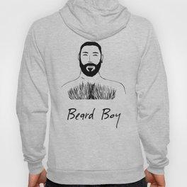 Beard Boy: Emilio 2 Hoody